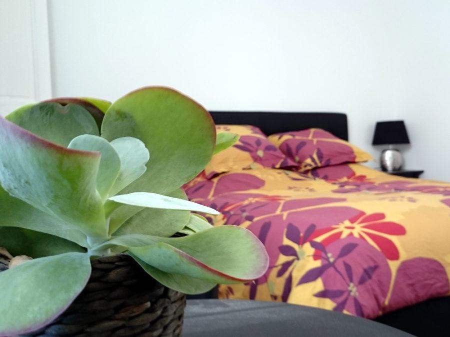 The bedroom Clairette d'Aspiran